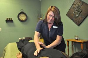 Balance Massage and Bodywork