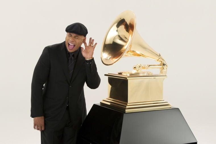 LL Cool J hosts Grammys