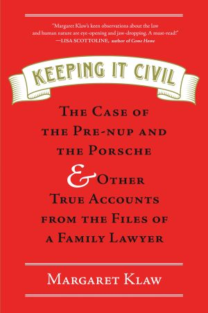 "Read This: ""Keeping it civil""  by Margaret Klaw (Algonquin Books, 2013), $24.95, 272 pages - Photo by Courtesy Photo"