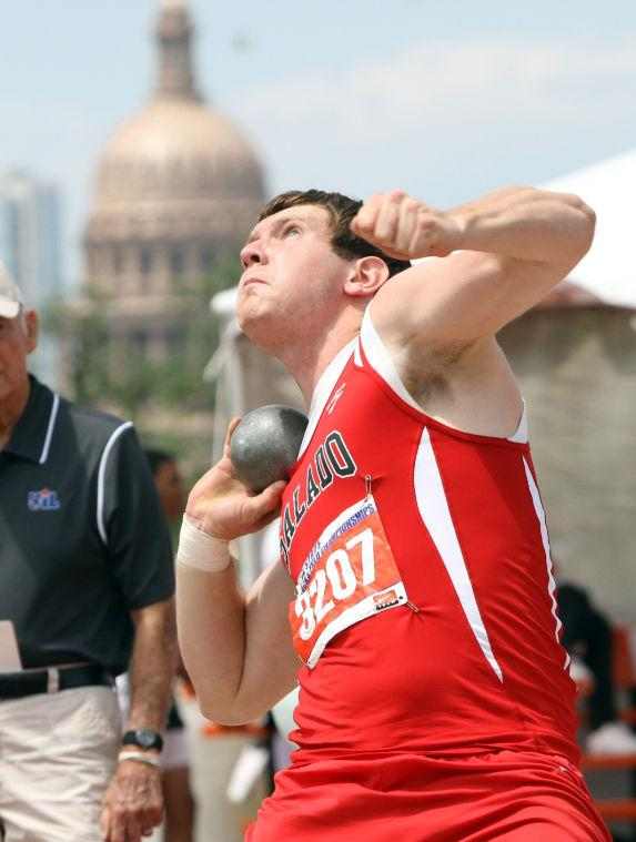UIL State Track and Field Championships