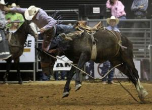 89th Annual 4th of July PRCA Rodeo