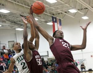 Ellison downs Killeen 79-49