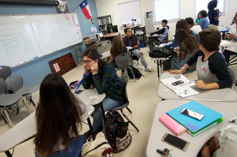 Killeen ISD Career Center enrollment reaches a new high