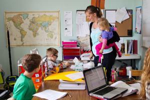 Homeschooling (6)