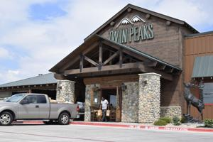 Twin Peaks closing