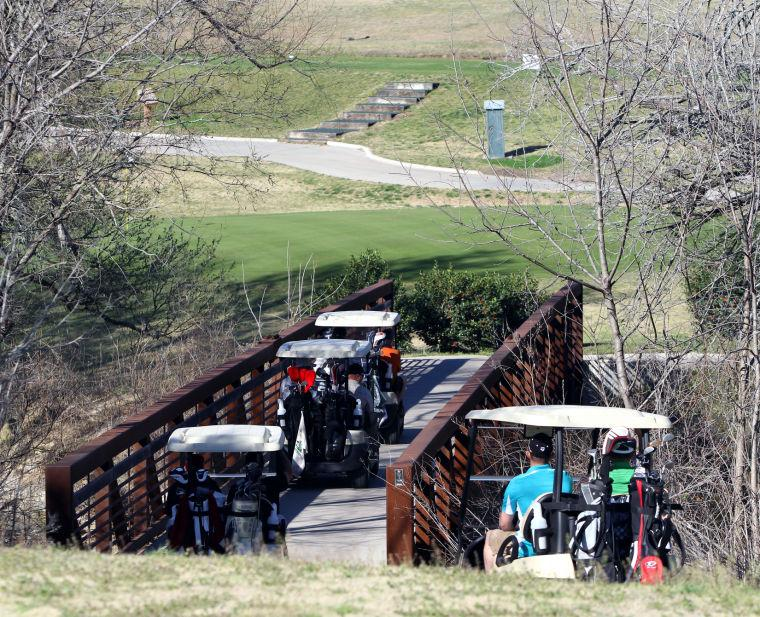 Courses at Clear Creek