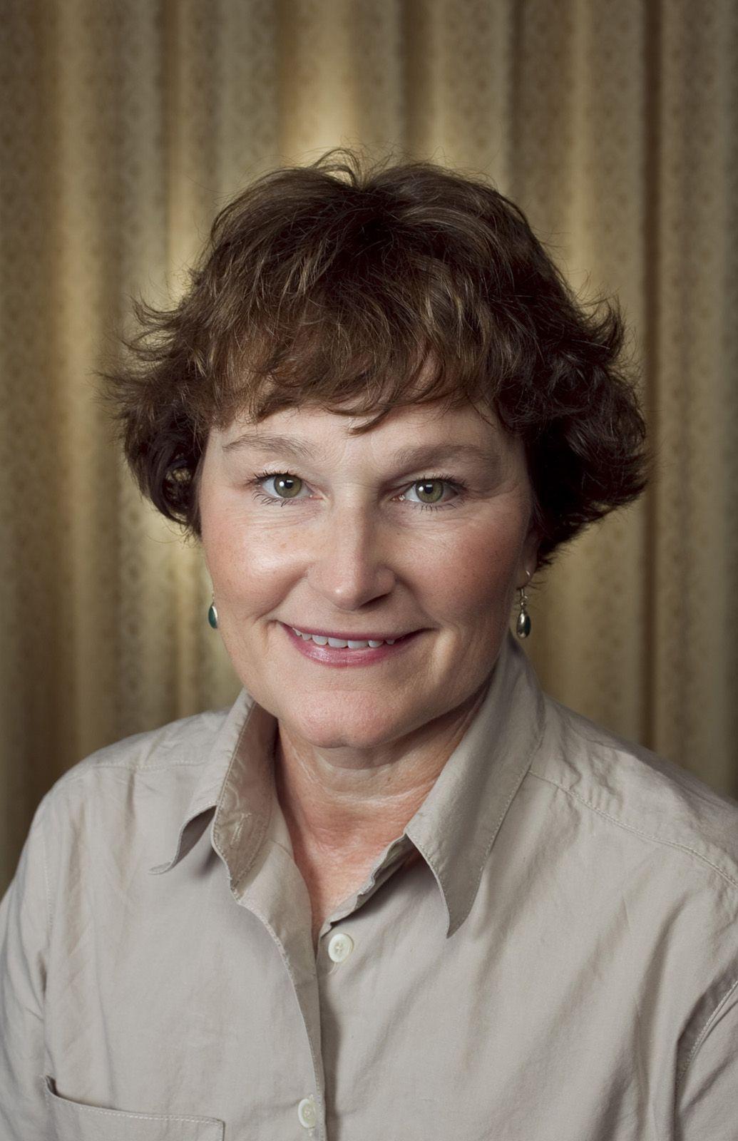 Kelley Shannon