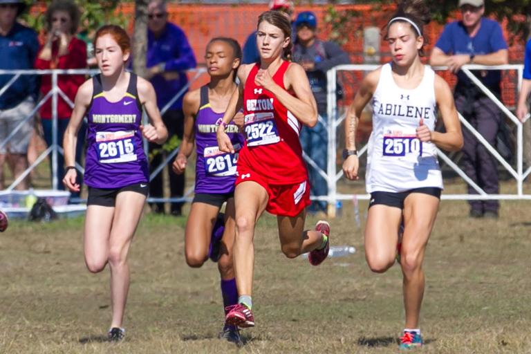 STATE CROSS COUNTRY: Belton star runner caps high school career with 10th-place finish