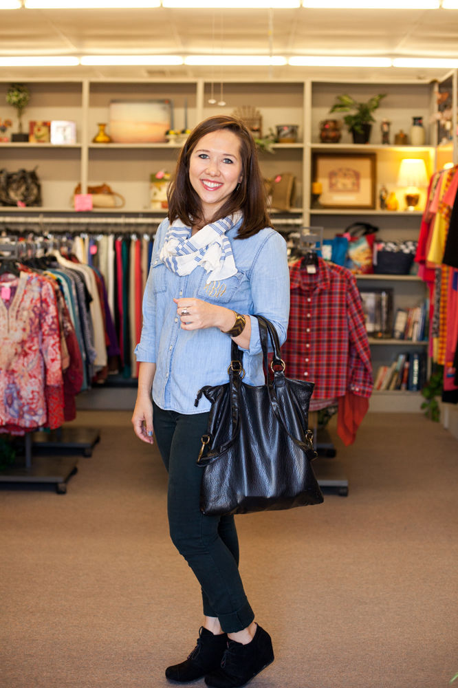Beauty in the Bag - Kristen Bulgrien