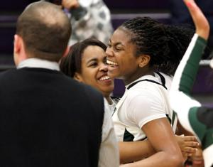 Ellison downs DeSoto 46-44