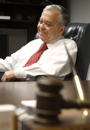Heights' City Judge Tony Kosta