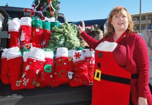 Tailgate Christmas