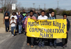 Cove MLK Celebration