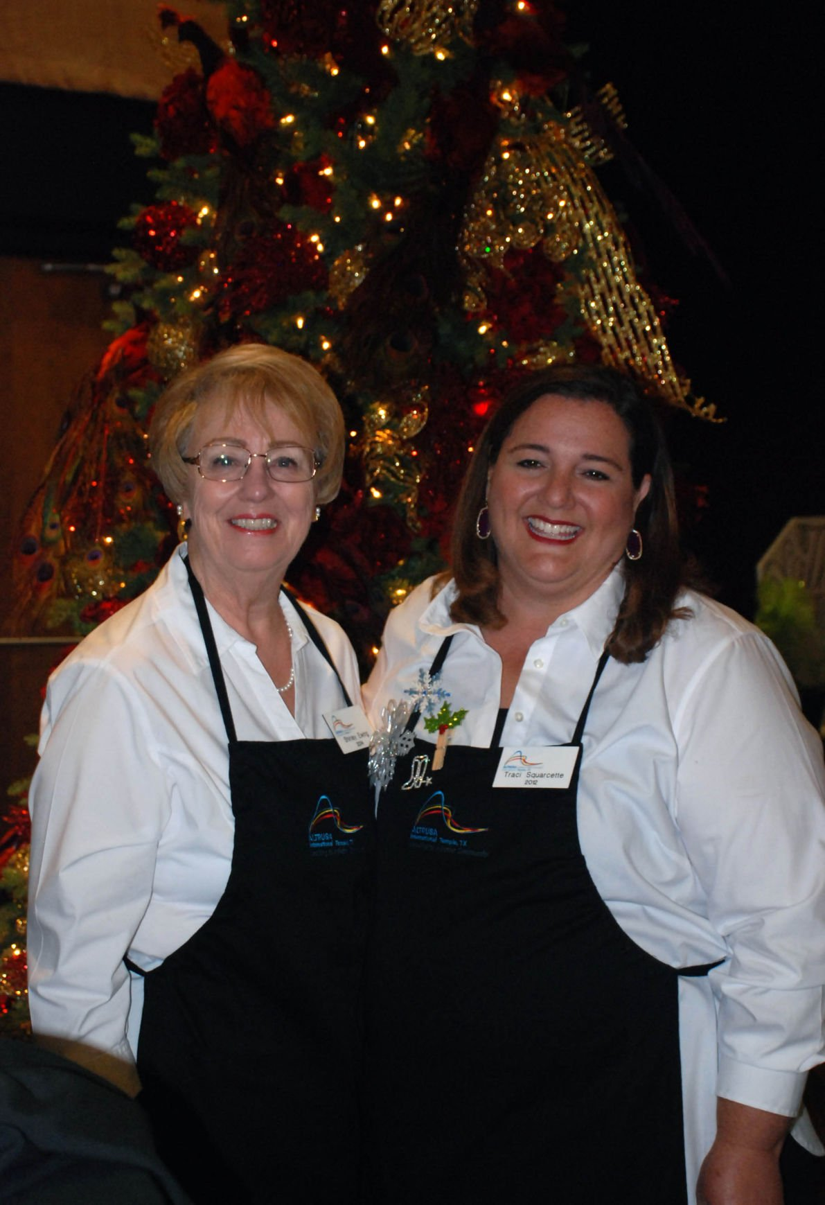 Altrusa, 30th Annual Taste of the Holidays Luncheon & Style Show