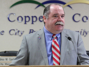 Copperas Cove hires fire chief