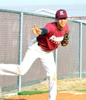 KISD Baseball Preview