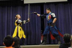 First Knight program