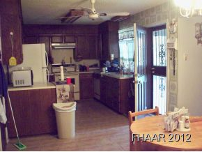 Wonderful and roomy ! This home features tile, wood and