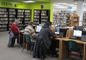 Cove library