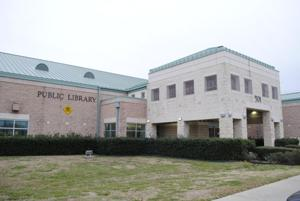 Copperas Cove Public Library