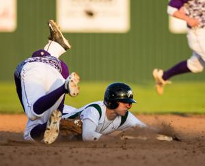 Ellison vs. Boerne | Baseball