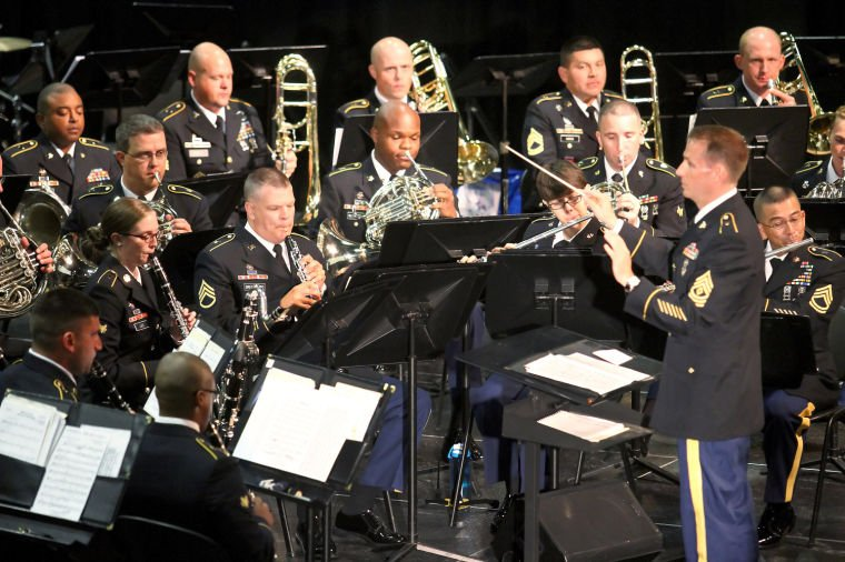 42nd annual God and Country Concert