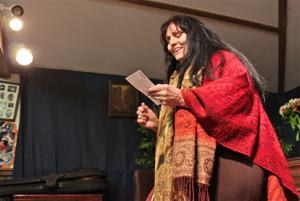 Central Texas Poetry and Prose Reading