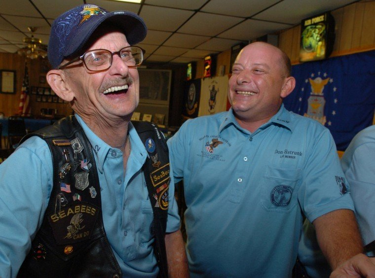 WTB Soldier's dedication to disabled vets earns him national hon