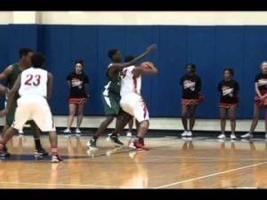 South Grand Prairie vs. Ellison