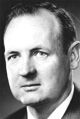 Curtis Arthur Bay