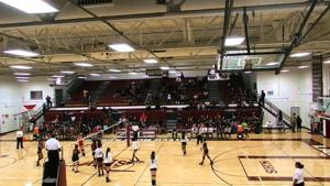 Volleyball- Killeen vs Harker Heights