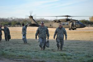 Kosovo Bound: Patch ceremony prepares Guard units for mission