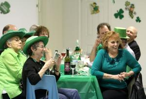 Knights of Columbus Irish Celebration