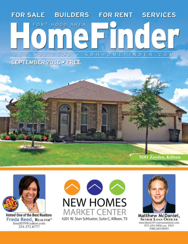 HomeFinder (Sept 2016)