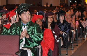 Killeen ISD summer graduation