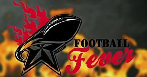 Football Fever, Week 5 District 4A & 3A