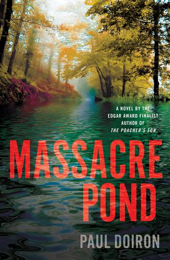 Book Review Massacre Pond