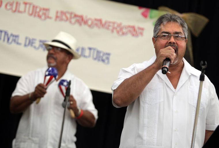 Fiesta Hispanoamericana