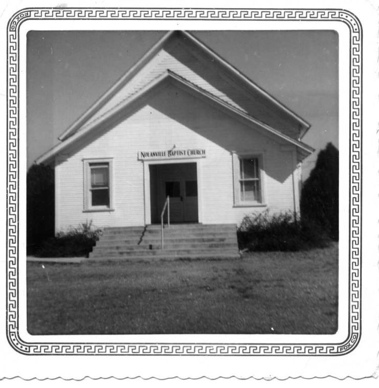 Nolanville Baptist Church