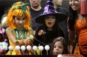 Killeen Halloween Carnival