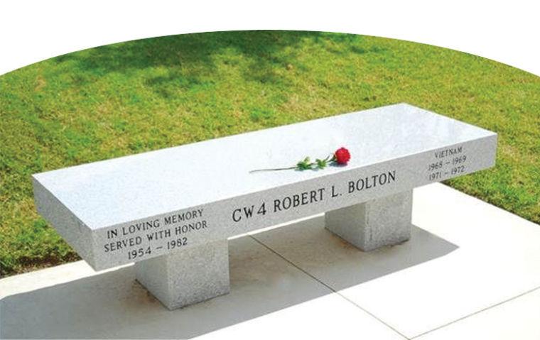 Robert Lee Bolton Jr.