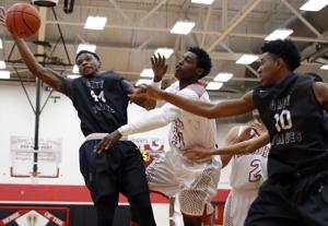 Harker Heights vs Shoemaker | Video