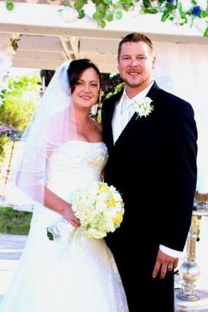 Melinda Moreland And Dylan Shane Stubblefield