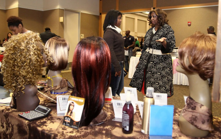Central Texas Black Expo