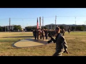 1st Attack Reconnaissance Battalion, 227th Aviation Regimen Homecoming