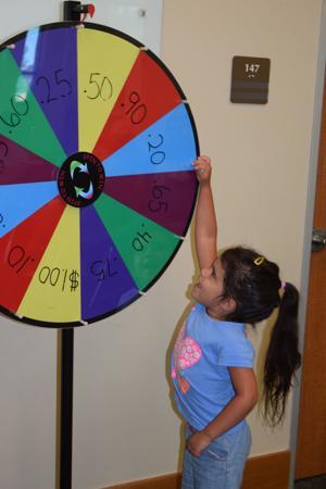 Game show teaches kids financial literacy