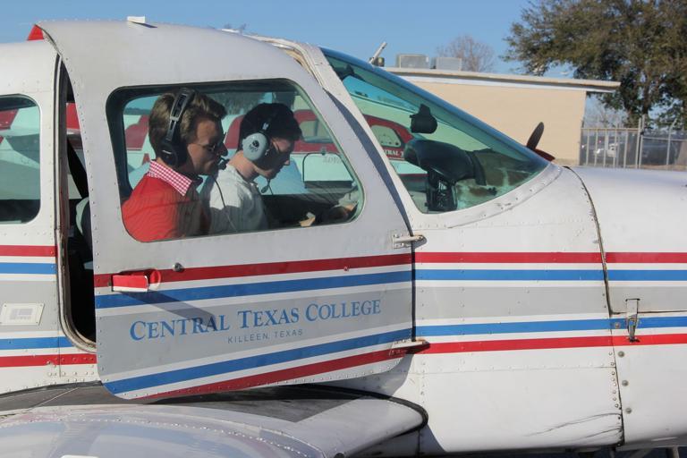CTC hosting aviation competition next week at Skylark