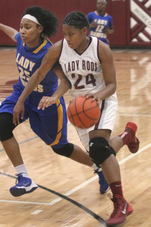 Girls Basketball: Killeen v. Cove
