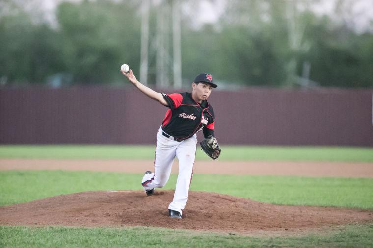Harker Heights at Killeen Baseball
