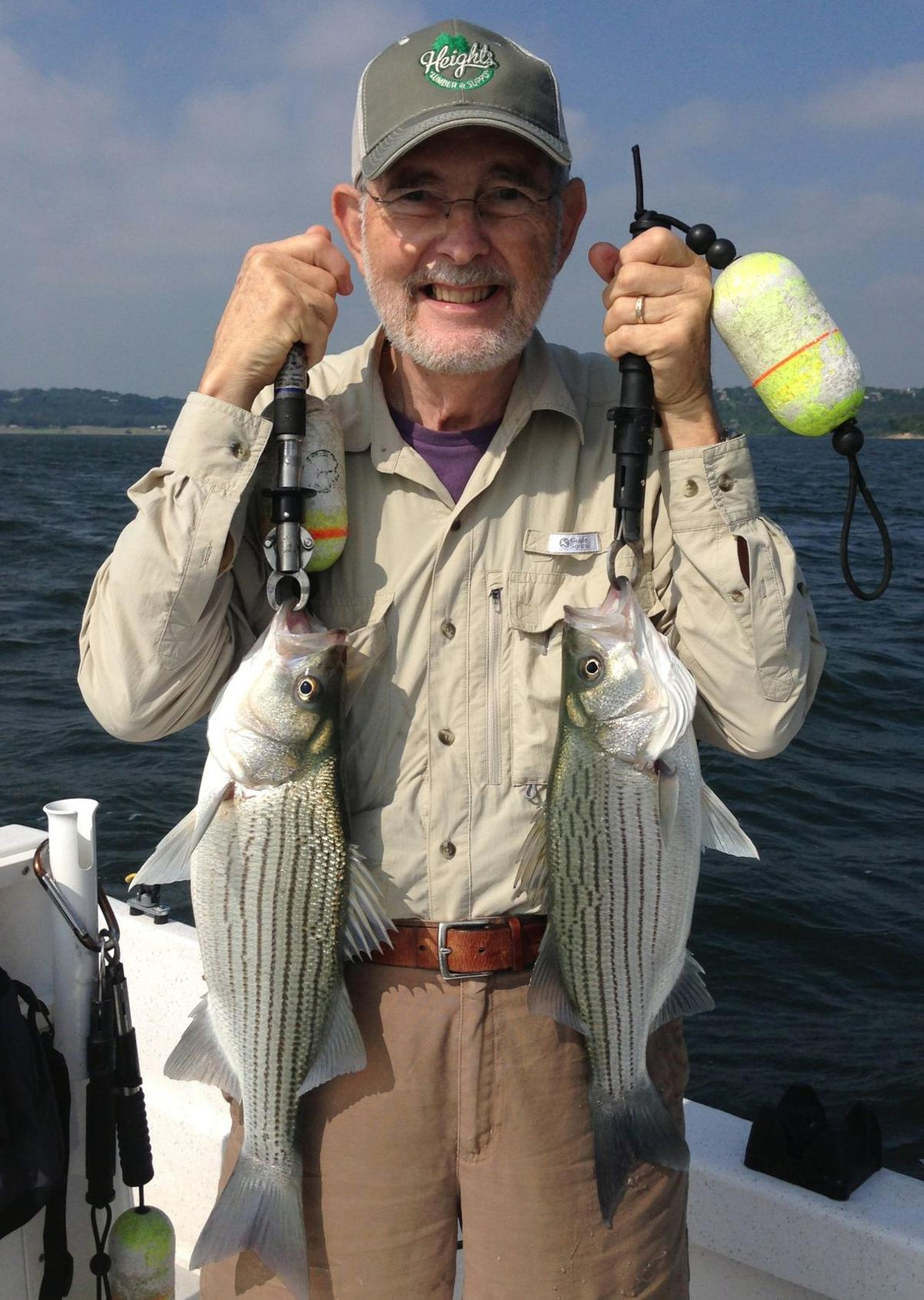Bob Maindelle Guide Lines May 15